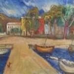 Petar Dobrovic Gallery
