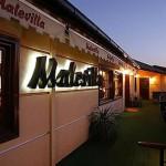 Restaurant Malevilla