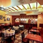 restaurant savamala