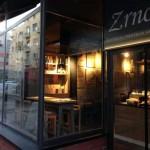 Zrno coffee shop