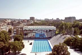 Sport Centre Tašmajdan