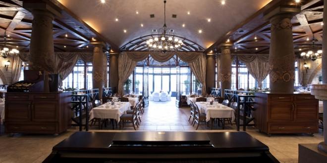 Restaurant Kalemegdan Terrace