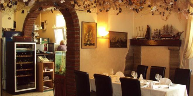 Restaurant  Bevanda