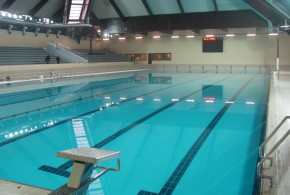 Sport centre 11.april