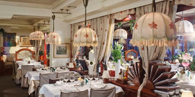 Restaurant Franš