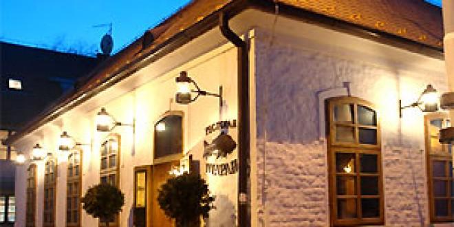 Restaurant Šaran