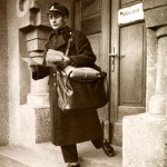 Postonosa poste BGD 2 1932