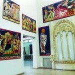Gallery of Frescoes