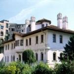 Palace of Princess Ljubica
