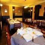 Restaurant Dubocica